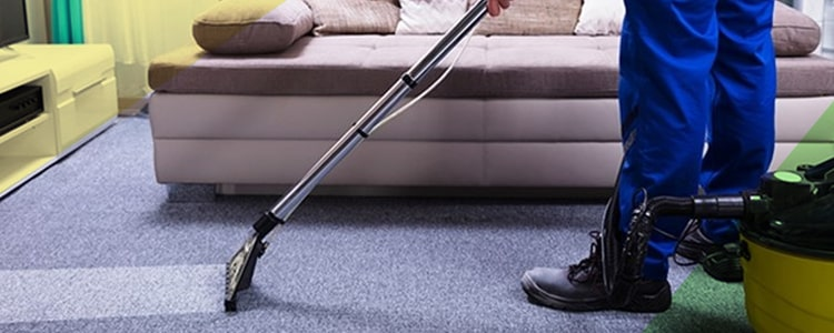 End of Lease  Carpet Cleaning Bassendean