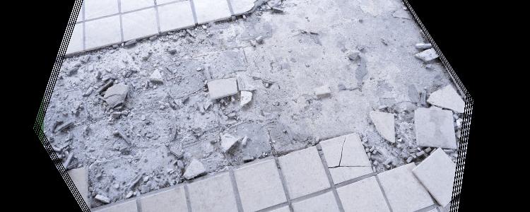Professional Tile Restoration